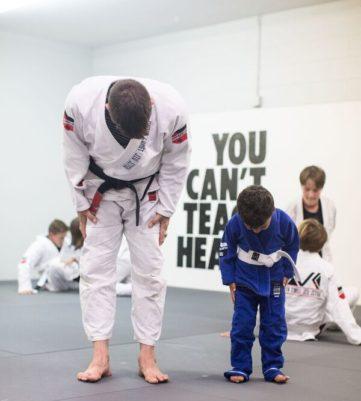 Jiu Jitsu Academy